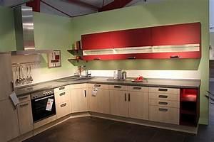 Bax Küchen Abverkauf : sch ller musterk che abverkauf ausstellungsk che in ~ Michelbontemps.com Haus und Dekorationen