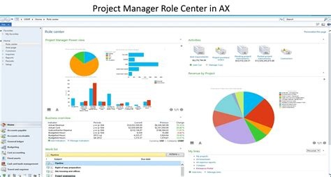 microsoft dynamics ax for contractors professional services