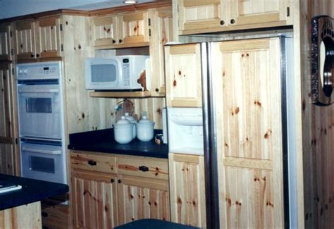 white pine kitchen cabinets cabinetry kitchens and baths timber country cabinetry 1447