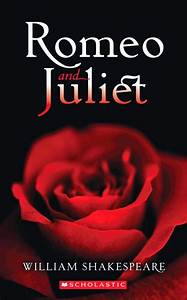Romeo And Juliet By William Shakespeare U2019 Pdfbooks4download