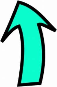 Arrow Pointing Up - Vector Clip Art - Cliparts.co