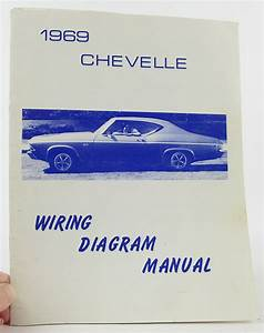 1969 Chevelle Front Wiring Diagram