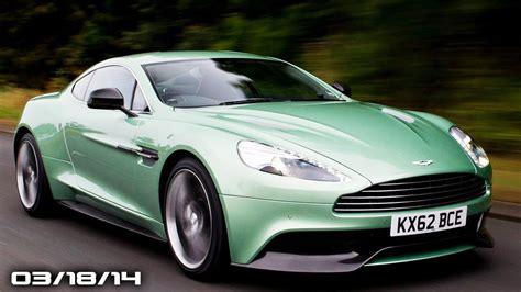 Mercedes May Buy Aston Martin, Volvo Supercar, 2016 Vw