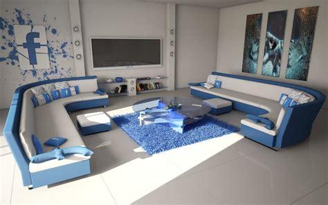U Home Interior Design Facebook : Amazing Designer Living Rooms