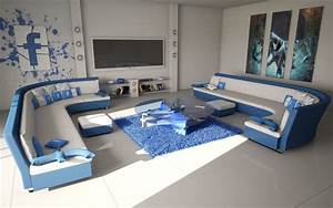 Amazing designer living rooms for Interior design house facebook