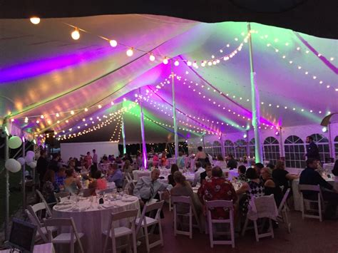 event lighting  enhancements company klock entertainment