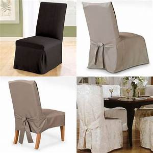Dining room chair covers round back tedx decors best for Dining room chair covers round back