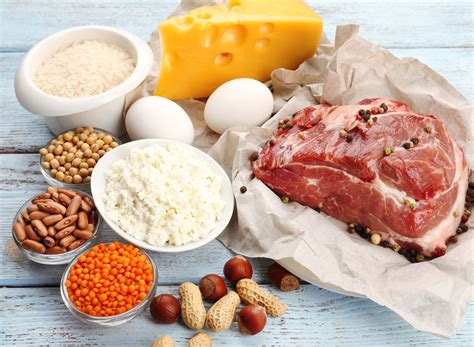 What Happens To Your Body When You Eat Too Much Protein