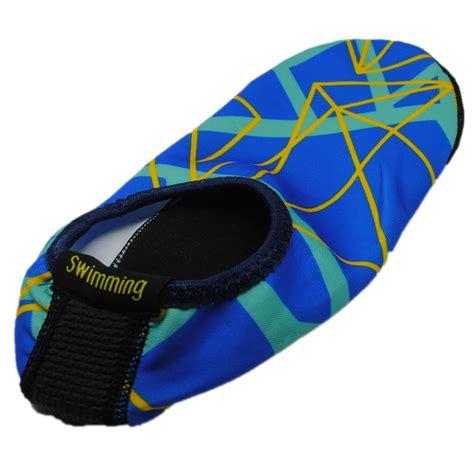 Sepatu Pantai sepatu diving pantai anti slip shoes size xl blue