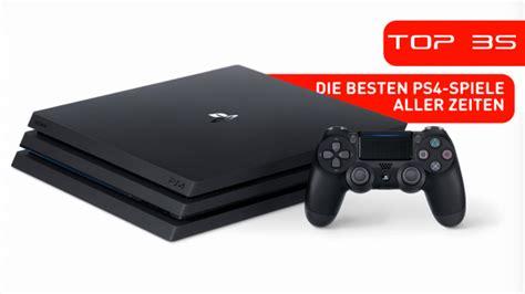 playstation  die  besten spiele fuer sonys ps