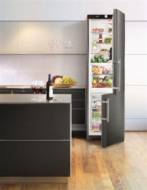vrijstaande keukenkast liebherr vrijstaande koel vriescombinatie cbnpbs 3756