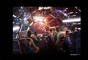 D23 2017: Star Wars: Galaxy's Edge Revealed as Name of ...