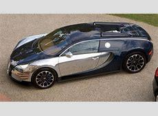 Bugatti 16C Galibier Debut at LA Auto Show autoevolution
