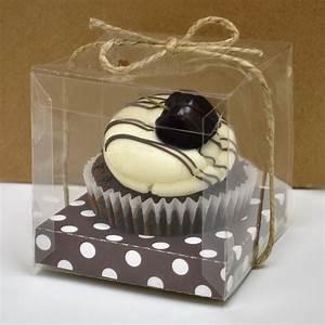 design context cupcake packaging