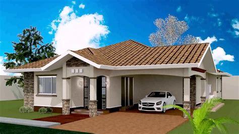 bedroom bungalow house plan philippines youtube