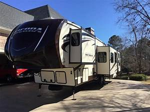 Forest River Sierra 365saq Rvs For Sale