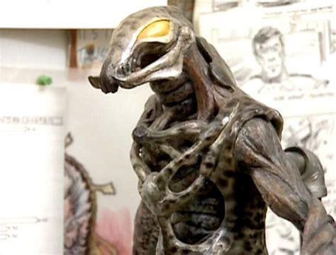 The Story Of The Original Predator Costume Broadsheetie