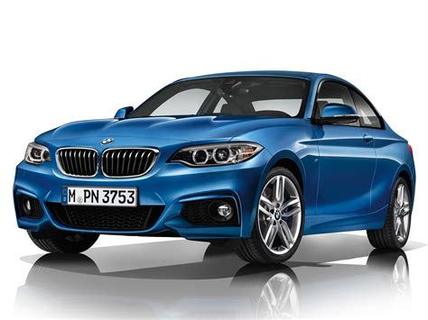 bmw  series  coupe  sport package