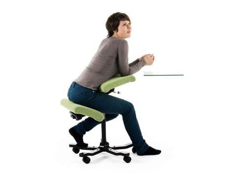 kneeling desk chair review varier wing balans kneeling chair