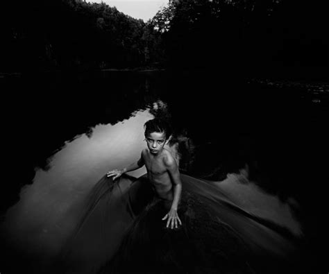 The Disturbing Photography Of Sally Mann  The New York Times