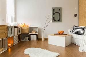 Kleine Wohnung Optimal Einrichten : kleine wohnung einrichten so geht 39 s ~ Markanthonyermac.com Haus und Dekorationen