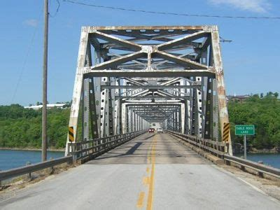 Bridgehuntercom  Table Rock Lake Mo 39 Bridge