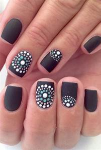 50 simple nail designs for beginners lava360