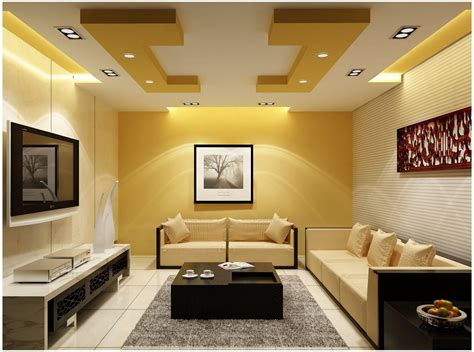 Tips To Plan Room Pop Design  Interior Decorating Colors