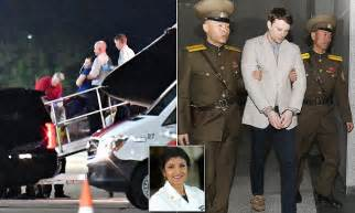 coroner   perform  autopsy  otto warmbier daily mail