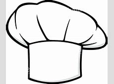 Printable Chef Hat Template Image collections Template