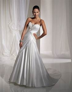 get elegantly outstanding for your wedding with a With silver wedding dresses 2017