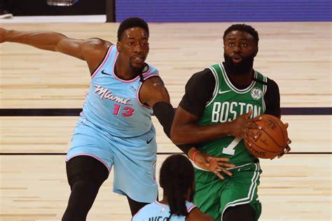 Celtics to start Eastern Conference Finals vs. Miami Heat ...