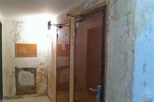 Hall d entree peinture maison design sphenacom for Idee de plan de maison 12 peinture dun hall dentree et frise au pochoir