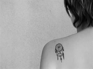 Tatouage Capteur De Rêve : parlons tatouages 3 chemin vers la libert ~ Melissatoandfro.com Idées de Décoration