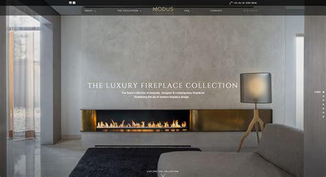 der fireplace website der woche kw33 2015 modus fireplaces