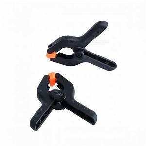 "10Pcs 2"" Plastic Nylon Toggle Clamps DIY Tool for"