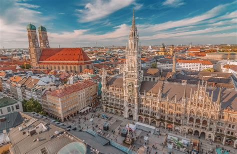 11 Amazing Things To Do In Munich Germany Hand Luggage