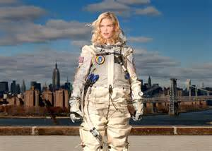 Astronaut Space Suit Women
