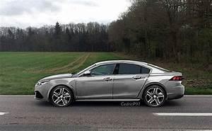 508 Peugeot 2018 : peugeot 508 ii 2018 ~ Gottalentnigeria.com Avis de Voitures