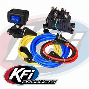 Universal 12v Wiring Kit
