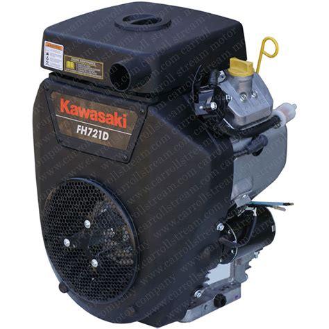 Kawasaki 25 Hp Engine by Kawasaki Fh721d 25 Hp Gas Engine Kawasaki 25 Hp