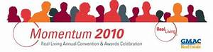 Real Living Momentum - Annual Convention Announced!