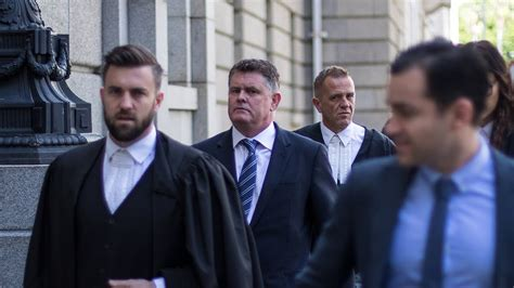State Vs Jason Rohde What The Forensic Experts Have To