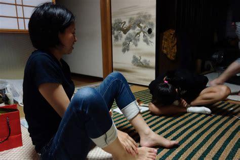 글로벌 거지 부부 일본에서의 일상