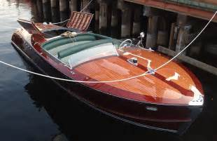 Riva Speed Boats For Sale Photos