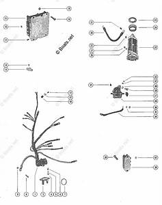 Wiring Diagram Boat Starter