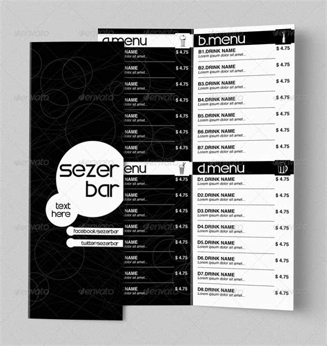 Business Card Size Template Psd