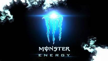 Monster Wallpapers Energy Desktop Wallpapersafari