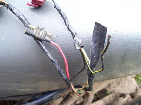 Kawasaki Bayou Battery Wiring by Fixing Up My Newly Acquired Bayou 220 Need A Wiring