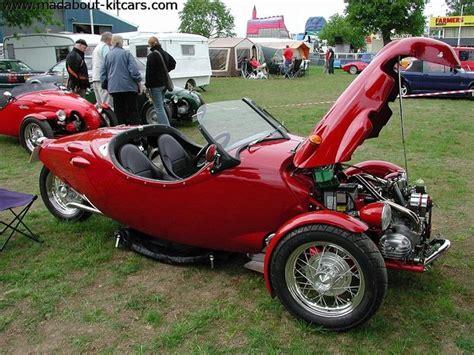 Cool 3 Wheel Cars by 3 Wheel Kit Cars Kit Cars Cars Kit Cars